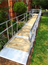 memphis wheelchair ramps